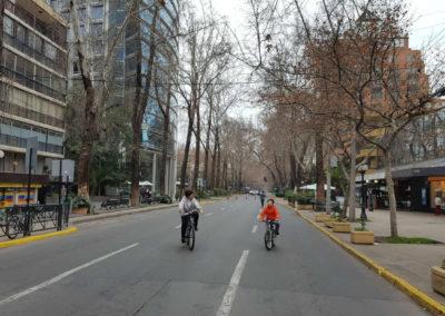 Barrio Providencia