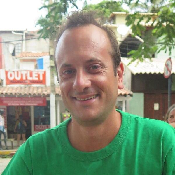 Gonzalo Ramírez