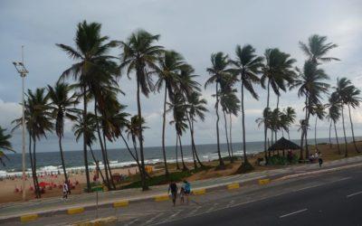 Salvador de Bahía