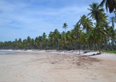 Praia Morere