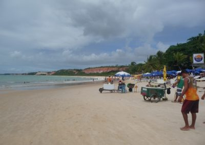 Praia Pitinga
