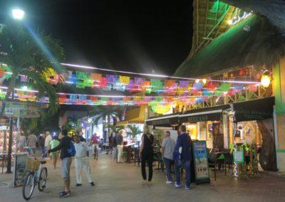 5ta Av Playa del Carmen