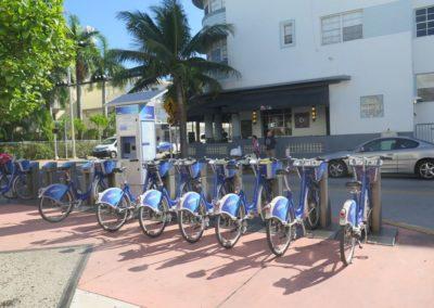 Alquiler Bicis Miami