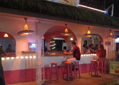 Bar Playa del Carmen