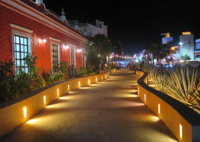 Centro Cancun