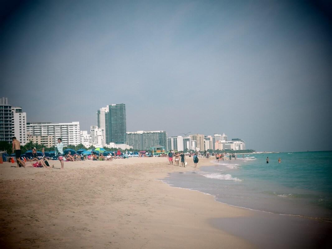 Bonito Uñas Miami Inspiración - Ideas de Diseño de Arte de Uñas ...