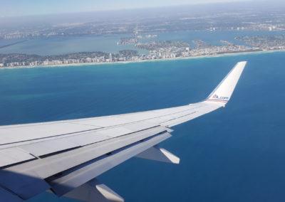 Miami desde el Aire