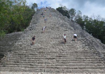 Ruinas Coba