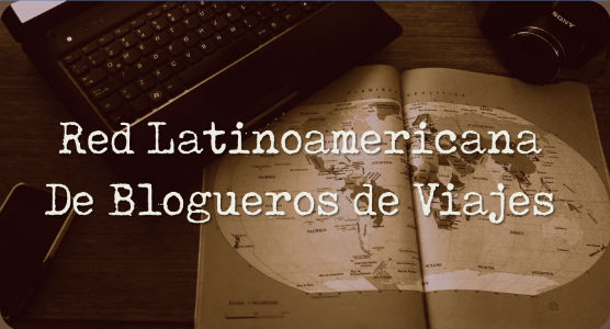 RED LATINOAMERICANA DE BLOGUEROS