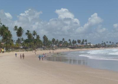 Praia Centro Porto Galinhas