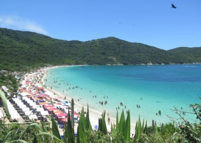 Arraial Do Cabo3 - Praia do Forno