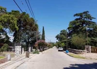 Calles Tipicas