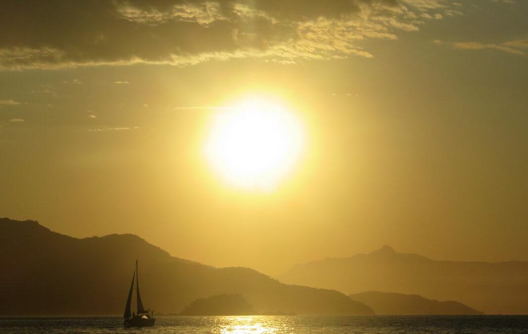 ¿Cómo llegar y que hacer en Ilha Grande?