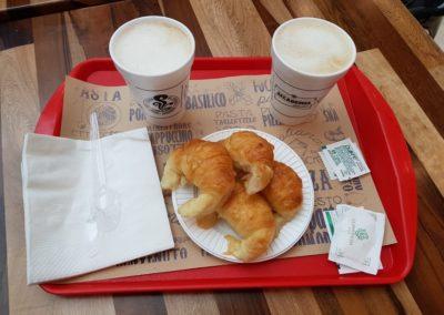 Desayuno Low Cost