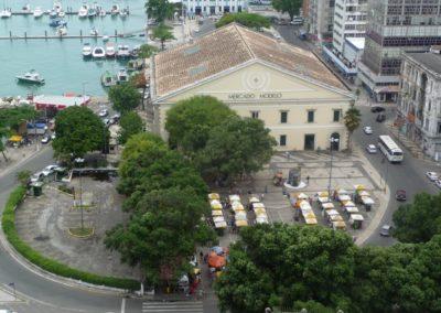 Que hacer en Salvador de Bahía - Mercado Modelo