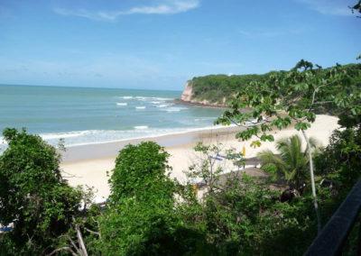 Que se puede hacer en Pipa - Praia Madeiro