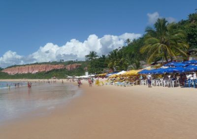 Praia Pitinga7