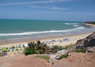 Que se puede hacer en Pipa - Praia do Amor