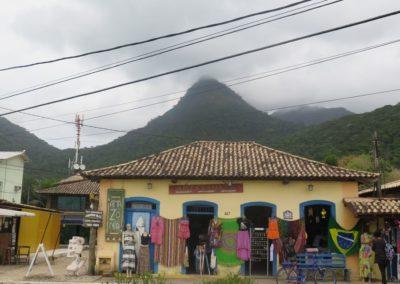 Vila do Abrao