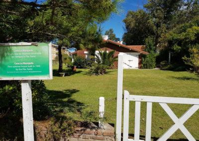 1ra Casa de Veraneo