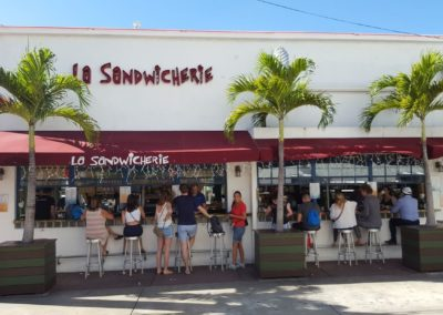 Miami Sandwicherie