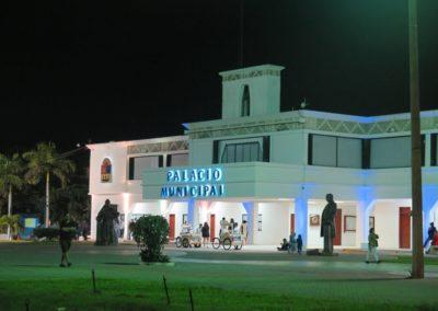 Palacio Municipal Playa del Carmen