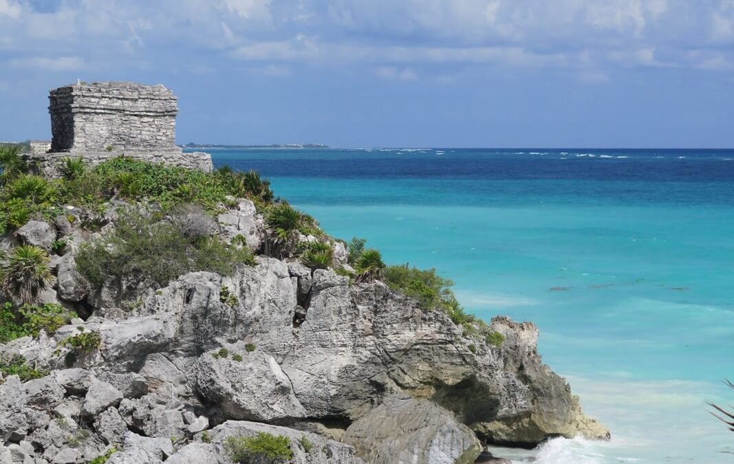 Playa del Carmen y Cancún, paraísos de la Riviera Maya