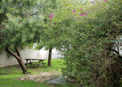 Jardin Casa Los Abuelos