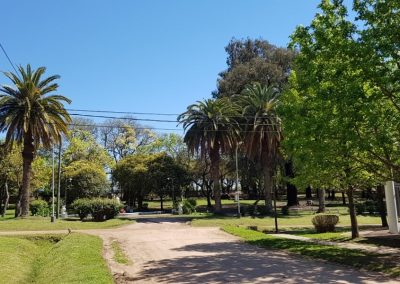 Parque Quirós