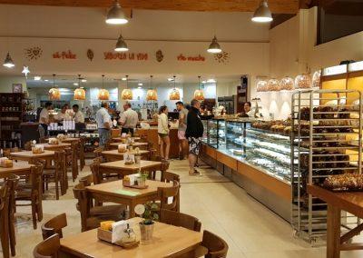 Panaderia Costa del Este