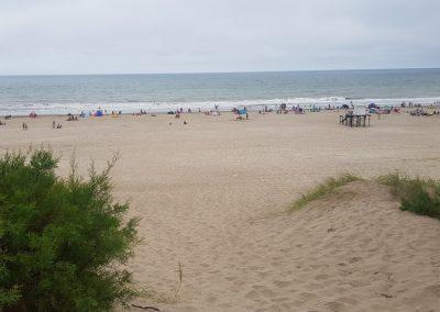 Playa Ingreso