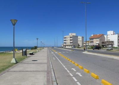 Paseo Costero
