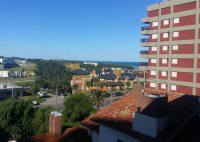 Vista Balcon Apart