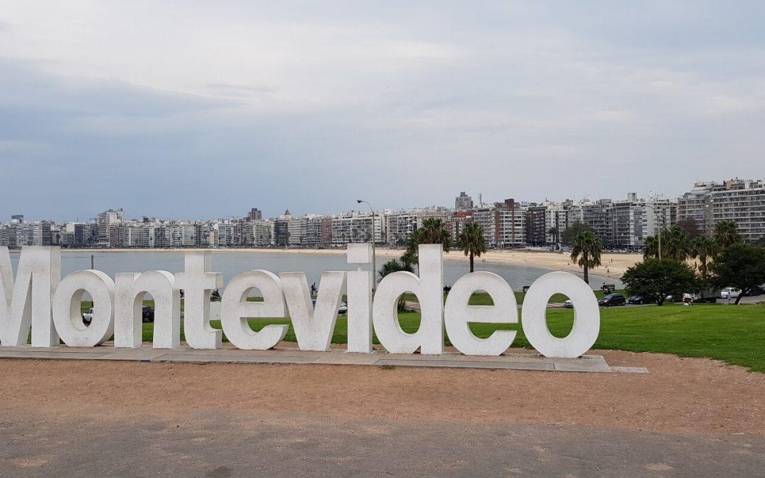 ¿Qué hacer en Montevideo?