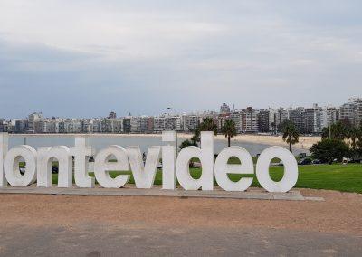 1 Montevideo