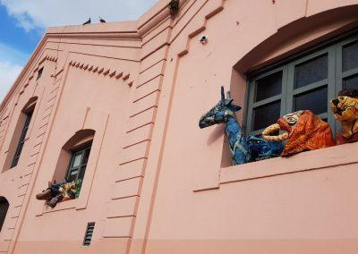Qué visitar en Montevideo