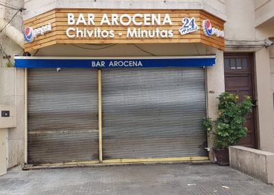 Bar Arocena