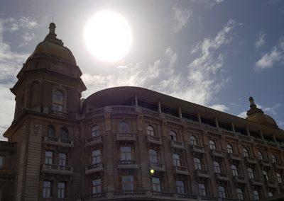 Hotel Sofitel Carrasco