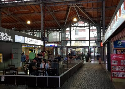 Mercado montevideo