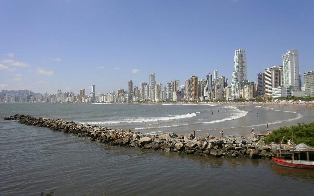 Balneario Camboriú: Un destino que va más allá de lindas playas