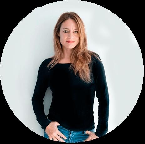 Entrevista a Andrea Escobar