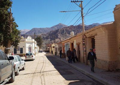 20 Tilcara Calle
