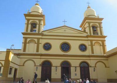 24 Cafayate Iglesia