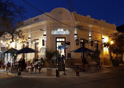 26 Cafe del Convento