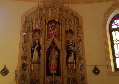 32 Catedral Cafayate