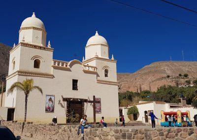 35 Iglesia Tilcara