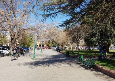44 Plaza Cafayate