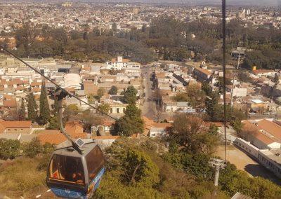 47 Teleferico