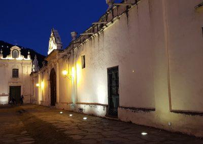 5 Convento San Bernardo