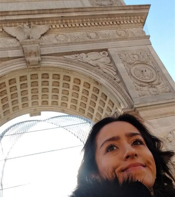 Entrevista a María Inés de despiertaviajando